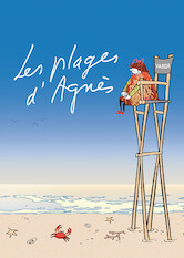 Search netflix The Beaches of Agnès
